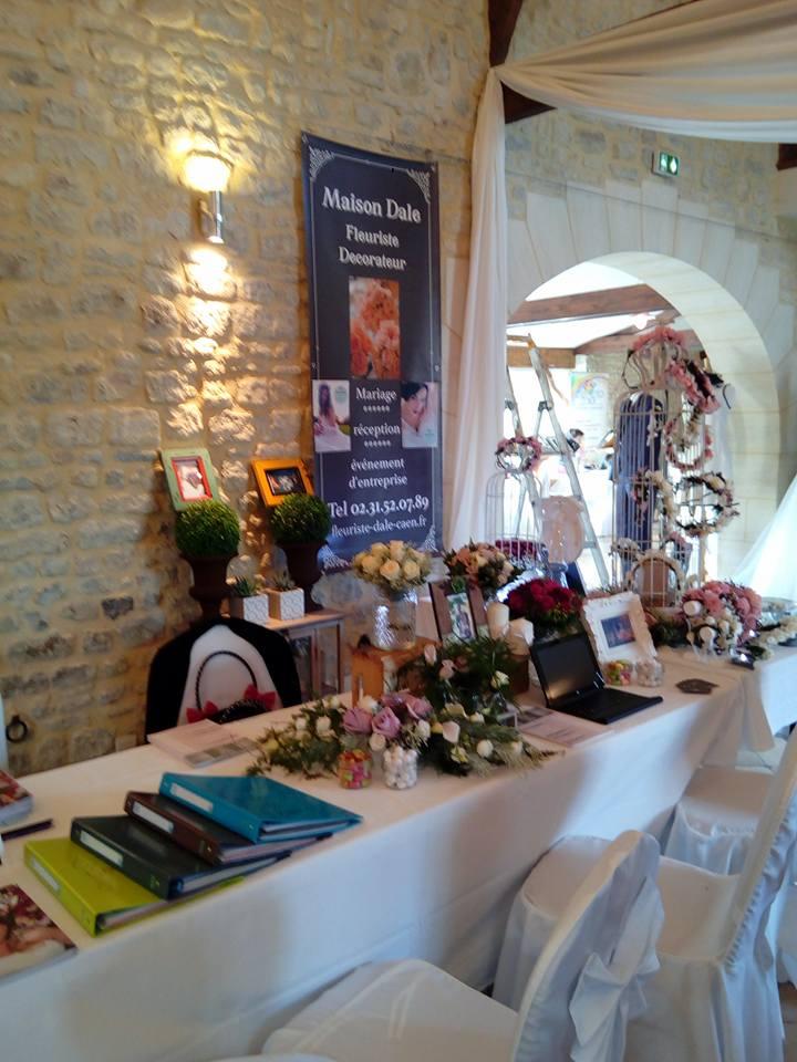 tous clients venant du salon du mariage auront linstallation et la livraison offerte ainsi que dautres avantages - Fleurs Lyophilises Mariage